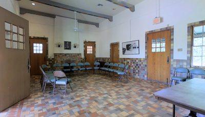Historic Boca Raton F.E.C. Railway Station – 747 S Dixie Hwy , Boca Raton, FL 33432