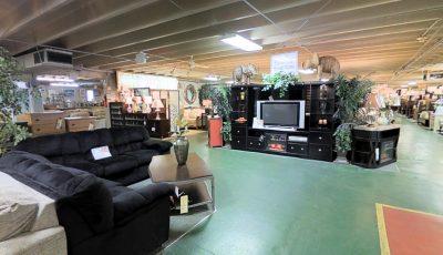 Faith Farms New & Used Furniture Store – 9538 US-441, Boynton Beach, FL 33472 3D Model