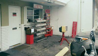 Retro Video – 2420 N Dixie Hwy , Wilton Manors, FL 33305 3D Model