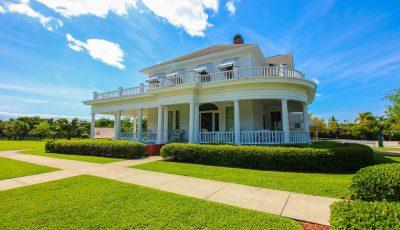 Historical Sample-McDougald House 3D Model