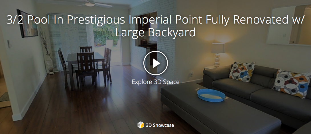 3d virtual property tours matterport