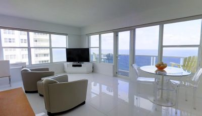 3700 Galt Ocean Drive 1605, Fort Lauderdale, FL 33308 3D Model