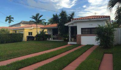 1080 Stillwater Dr , Miami Beach, FL 33141