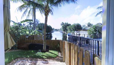 410 SW 15th St, Unit #102, Pompano Beach, FL, 33060 3D Model