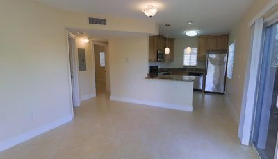 410 SW 15th St, Unit #106, Pompano Beach, FL, 33060 3D Model