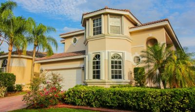 Coral Springs Beauty Perfectly Situated On A Golf Course With Full Size Pool 3D Model