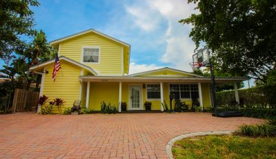 2400 NE 19th Avenue, Wilton Manors, FL 33305