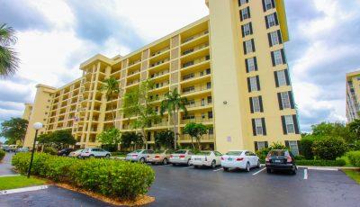 3200 N Palm Aire Dr, #503, Pompano Beach, FL, 33069 3D Model