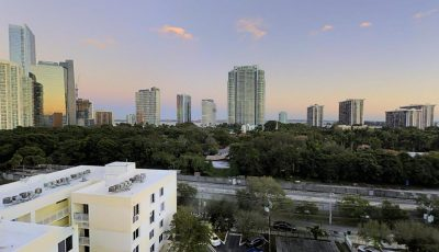 Brickell View – 1723 SW 2nd Ave #1009 3D Model
