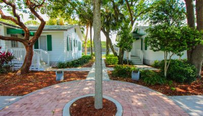 Kester Cottages (Pompano Beach, FL)