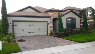 10043 Armando Circle, Orlando, FL 32825 3D Model