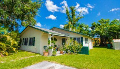 3810 NW 197th Terrance, Miami Gardens, Fl 33055 3D Model