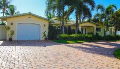 1008 NE 26th Ave, Pompano Beach, FL, 33062 3D Model