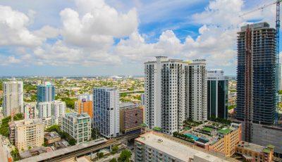 1100 S Miami Ave, Miami, FL, 33130 (Unit 3108) 3D Model