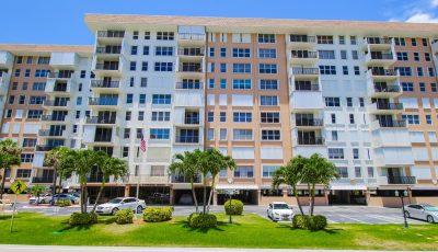 1150 Hillsboro Mile, #301, Hillsboro Beach FL 33062 3D Model