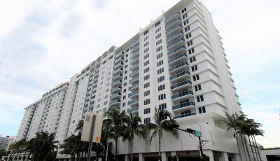 2301 Collins Ave #536, Miami Beach, FL 33139 3D Model
