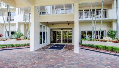4301 N Ocean Blvd, 1708, Boca Raton, FL (Building A) 3D Model