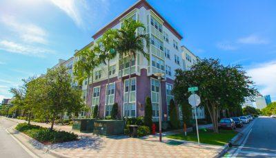 533 NE 3rd Ave, Fort Lauderdale, FL, 33301, Unit#148 3D Model