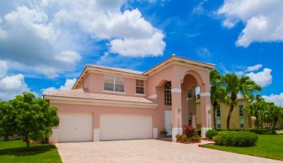 Amazing Estate in Pembroke Isles!