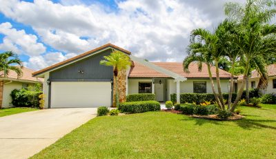 7117 NW 42nd St 3D Home Tour