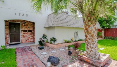 1728 NE 2nd AVE, Wilton Manors, FL, 33305 3D Model