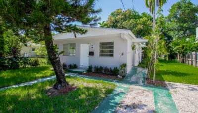 3 Bdrm Single Family Home in the Grove