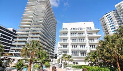 3737 Collins Ave Unit #S-703, Miami Beach, FL 33140 3D Model