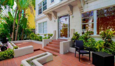 1320 Drexel Ave, U. 203, Miami Beach, FL 33139 3D Model
