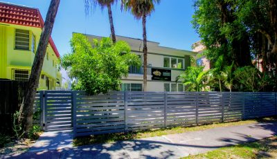740 Meridian Ave, U.23, Miami Beach, FL, 33139 3D Model
