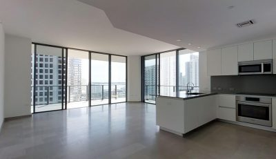Brickell City Centre: 68 SE 6th Street Unit 2101 3D Model