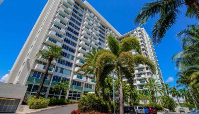 1200 West Ave, Unit 1431, Miami Beach, FL 33139 3D Model
