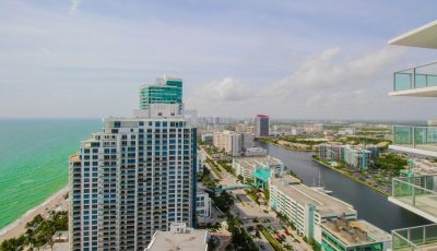 3101 S Ocean Dr, Unit#3203, Hollywood, Fl