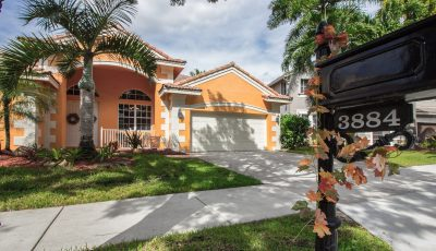 3884 Heron Ridge Lane, Weston, FL 33331