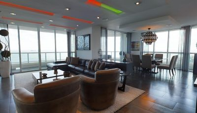 101 S Fort Lauderdale Beach Blvd, Apt 1501, Fort Lauderdale, FL 33316 3D Model