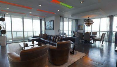 101 S Fort Lauderdale Beach Blvd, Apt 1501, Fort Lauderdale, FL 33316 3D Model