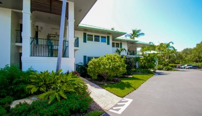 Angelfish Cay 22A