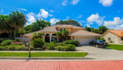 5 Indigo Terrace, Lake Worth, FL 33460 3D Model