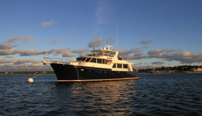 m/v Sunset Kelly 2002 Marlow Explorer 65C