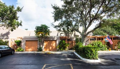 Villas Lakes East – Pembroke Pines