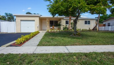 Charming, renovated home in popular Riverland