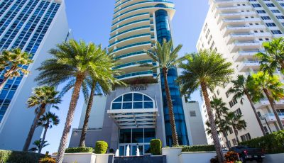 Capobella: 5025 Collins Ave 1806