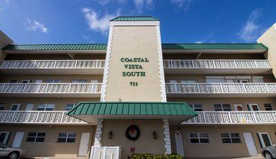 Costal Vista South Unit #401 3D Model