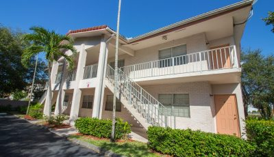 10601 NW 45th St,  Unit #1 of 4, Coral Springs, FL 33065