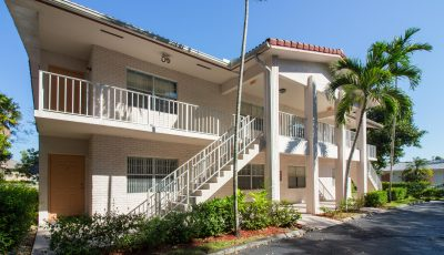 10601 NW 45th St,  Unit #4 of 4, Coral Springs, FL 33065