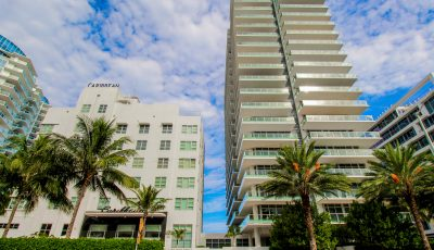 Caribbean: 3737 Collins Ave Unit N-402
