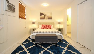 Edgewater Place – Guest House