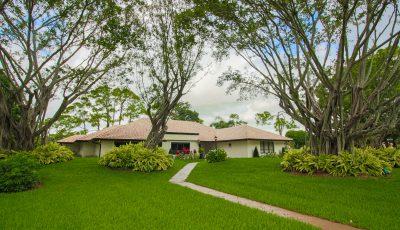 5200 Estates Drive, Delray Beach, FL 33445 3D Model