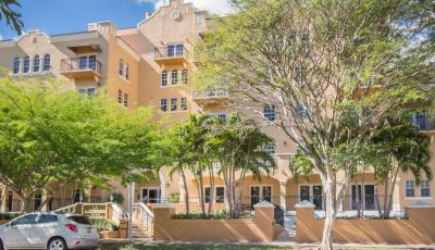 Affordable 3 bedroom in CORAL GABLES