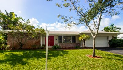5720 SW 4th St, Plantation, FL 33317