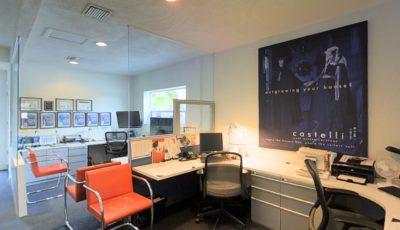 Castelli Real Estate Services – Wilton Manors, FL 3D Model